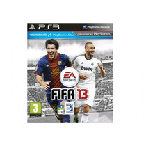 Fifa 2013 Para Ps3