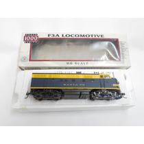 Locomotora Proto Cod. 8158 Escala Ho Nueva