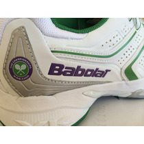 Zapatillas Babolat Wimbledon Drive 3
