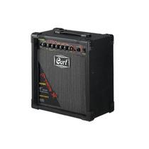 Amplificador Guitarra Cort Mx15r 15w C/reverb En Zona Oeste