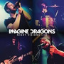 Imagine Dragons Cd + Dvd Night Visions Live Original