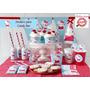Stickers Para Candy Bar Autoadhesivos Diseños Personalizados