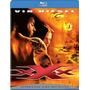 Blu-ray Xxx / Triple X / Vin Diesel