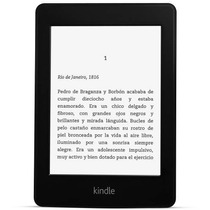 Amazon Kindle Paperwhite Wifi Touch Luz Incorporada New Ya!