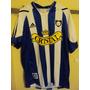 Camiseta Fútbol Huachipato Chile Adidas 2006 T. L Selección