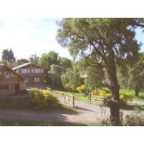 Alquilo Cabañas En Bariloche - Excelente Ubicacion