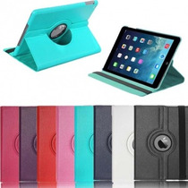 Funda Giratoria 360° Apple Ipad Air + Film + Lapiz