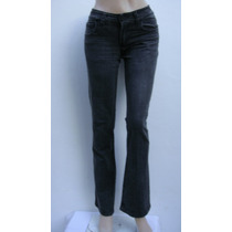 Vitamina Pantalon T23 Jeans Elastizado Negro (ana.mar)