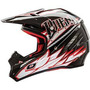 Casco Oneal War Paint 5 Series - Motocross - Blueink Pinamar