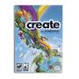 Create 3 Pc Y Mac Original Caja Dvd Box Desde 3 Años Ea Game