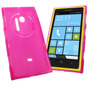 Funda Tpu Gloss Nokia Lumia 1020 Cover De Gel