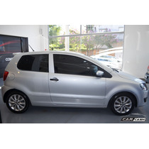 Volkswagen Fox 1.6 Comfortline Pack 3ptas. 2013