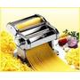 Maquina Fabrica De Pastas De Acero Inoxidable Pastalinda