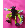 Bionicle Coleccion Lego Mc Donald´s 2008, Original Con Armas
