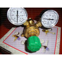 Regulador Para Nitrógeno De Alta Presión Para R 410 A