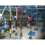 Bandas De Entrenamiento En Suspension