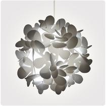 Lampara Colgante Klik -diseño Moderno Y Original- Coral 30cm