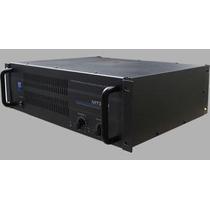 Potencia Zkx Mt250 250w Rms 125 X 125 En 4 Ohms Musicapilar