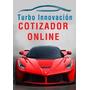 Ventas De Turbos / Clio / Kangoo / Ccr