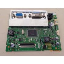 Placa Main Samsung Original Monitor 19 Led Sa300 Fuente