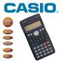 Calculadora Cientifica Casio Fx 95 Ms Orig. - Dist. Oficial