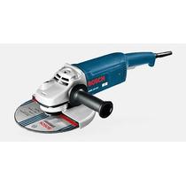 Amoladora Angular 9¿ Gws 20-230 Professional Bosch