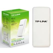 Antena Exterior Wifi Tp Link Wa7210n 12db Poe 500mw Mexx