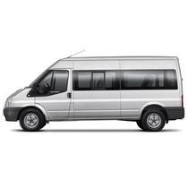 Transit 2.2 Tdci Minibus 13+1