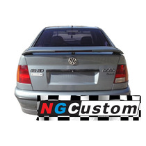Aleron Volkswagen Polo Con Luz