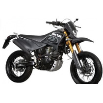 Fexlibe De Freno Trasero Beta Motard 200 Original Motos Migu