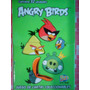 Cartas Angry Birds Coleccion Verde (313 A 464), De Sd