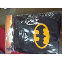 Disfraz De Batman Para Niños De 3, 5 Y 7 Años