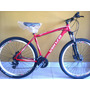 Bicicleta Venzo Raptor 29 Er Disco-- Bell Bike La Plata