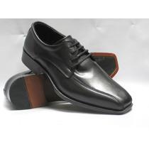 Calzado De Vestir Hombres Cuero Legitimo Zapatos Masculinos