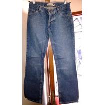 47 Street Jeans Talle 24/34 Contorno De Cintura Mide 81cm.