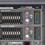 Mackie Ppm1008 Consola Potenciada Profesional