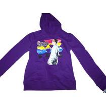 Buzo Con Capucha Justin Bieber Original Usa