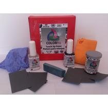 Pintura Para Retoque Automotor En Kit Colorfix