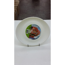 Platos Luminarc Steak 30cm