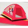 Carpa Plegable Casita De Juegos Mickey Original V Crespo