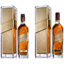 Whisky Johnnie Walker Gold Label C/frapera Porsche Design