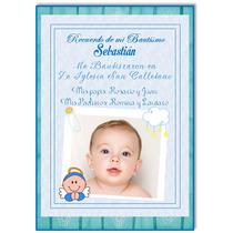 32 Tarjetas O Estampitas Personalizadas Souvenirs Original