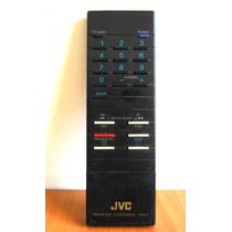 Control Remoto Jvc Para Videocasettera Modelo Hr-d190en