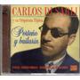 Carlos Di Sarli - Porteño Y Bailarin - Sello El Bandoneon