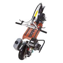 Monopatin A Motor Goped Gtr 46i Plegable Nafta Scooter 46 Cc