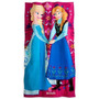 Toallon De Frozen Original Disney Store