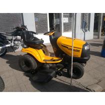Tractor Poulan 22hp Cesped Financia Mafferetti