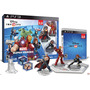 Disney Infinity 2.0 Ps3 Starter Pack Marvel Original Play