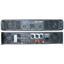 Potencia Amplificador Moon Pm-1200 2400w. Oferta !!!!!!!!