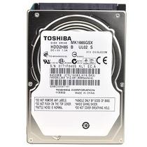 Disco Rígido 160 Gb Sata2 5400 Rpm Notebook Netbook Y Ps3
